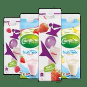 Campina Yokidrink of Fruitmelk