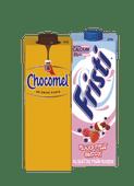 Chocomel of Fristi