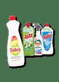 Dubro of Ajax