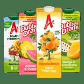 Appelsientje of Dubbeldrank
