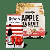 Liefmans of Apple Bandit
