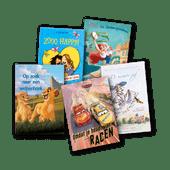 Disney of Kluitman kinderboek