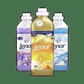 Lenor wasverzachter
