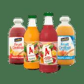Coolbest fruitontbijt of Appelsientje vers