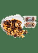 1 de Beste walnoten, cranberrymix of amandelen